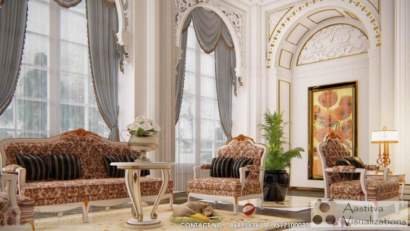 House Interior 6