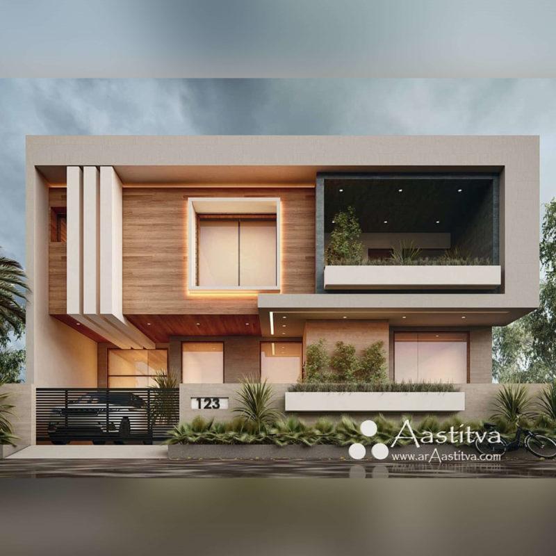 best modern house design
