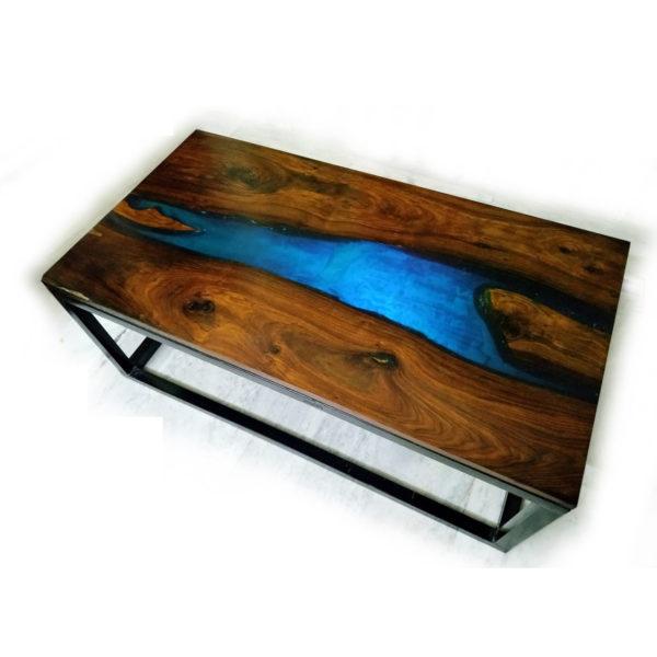 Wooden Hybrid Table