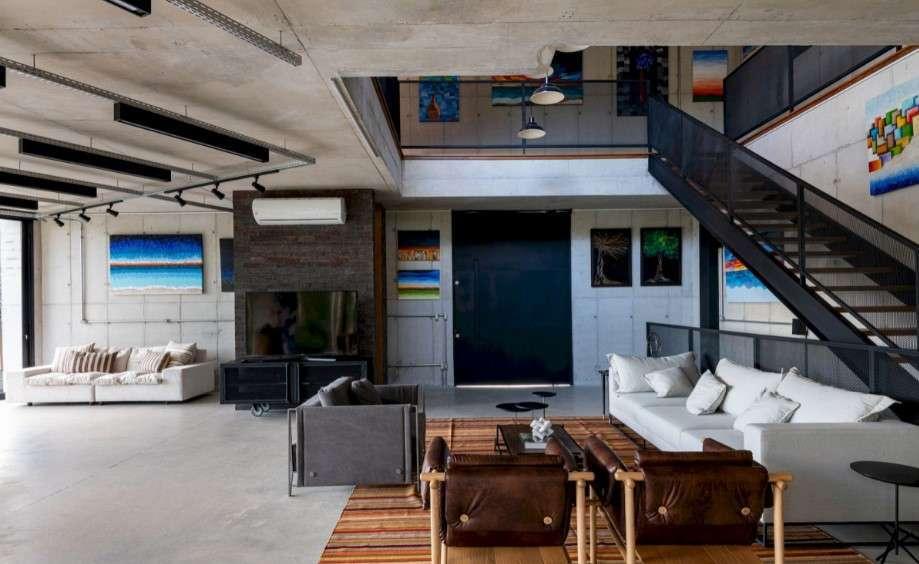 homes of 2020  Stunning homes ateile house interior studio