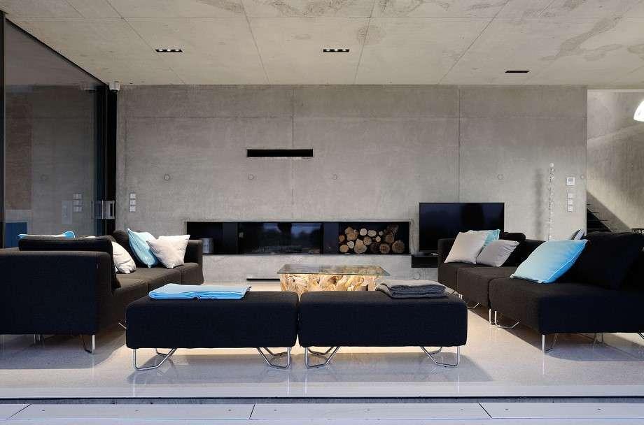 gallary of la mira ra living room